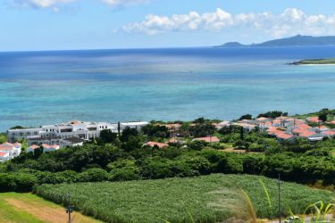 【VIRTUAL TRAVELER】2日目、小浜島。