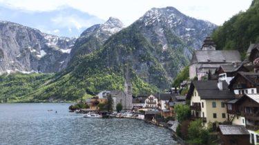 【世界遺産】一度は行ってみたい!憧れのハルシュタット~美しい湖畔の街