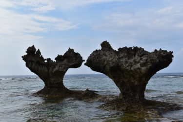 【VIRTUAL TRAVELER】5日目、与那国島からの古宇利島