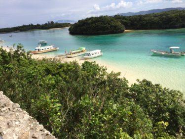【VIRTUAL TRAVELER】3日目、小浜島から与那国島