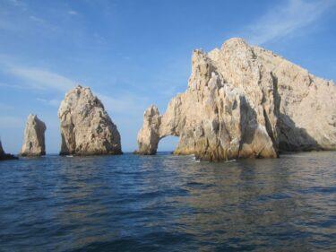 メキシコのリゾート地【ロスカボス】を満喫するための観光スポットの紹介