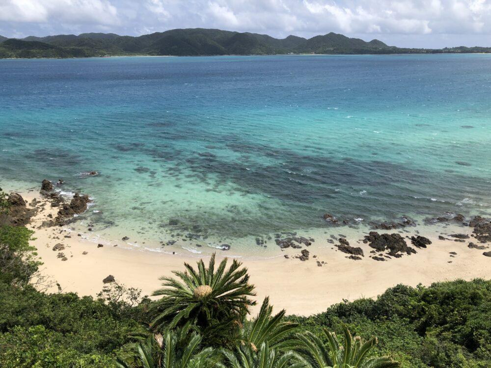 奄美大島 Beach